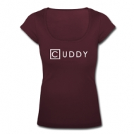 Cuddy Shirt (Dames only) t-shirt