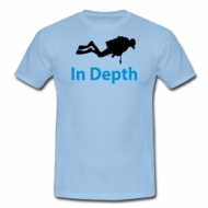 In Depth t-shirt
