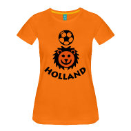 hup holland wk 2collor shirt