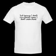 shirts met spreuken Quote Shirts t shirts shirts met spreuken