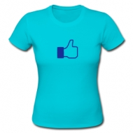 Like (dames) t-shirt
