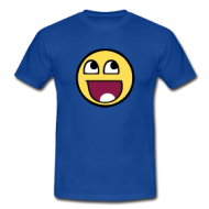 Meme Smiley shirt