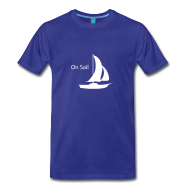 On Sail shirt