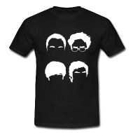 Silhouette Faces (inverted)