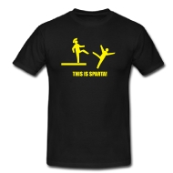 This is Sparta!!! t-shirt