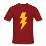 Flash shirt (Sheldon) t-shirt