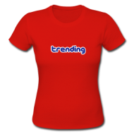 Trending! (ladies) t-shirt