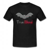 True Blood (Heren) t-shirt
