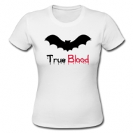 True blood (dames) shirt