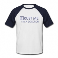 Trust Me [Limited Edition] t-shirt