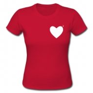 Double Love (Dames) shirt